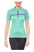 Cube Motion WLS - Maillot manches courtes Femme - turquoise